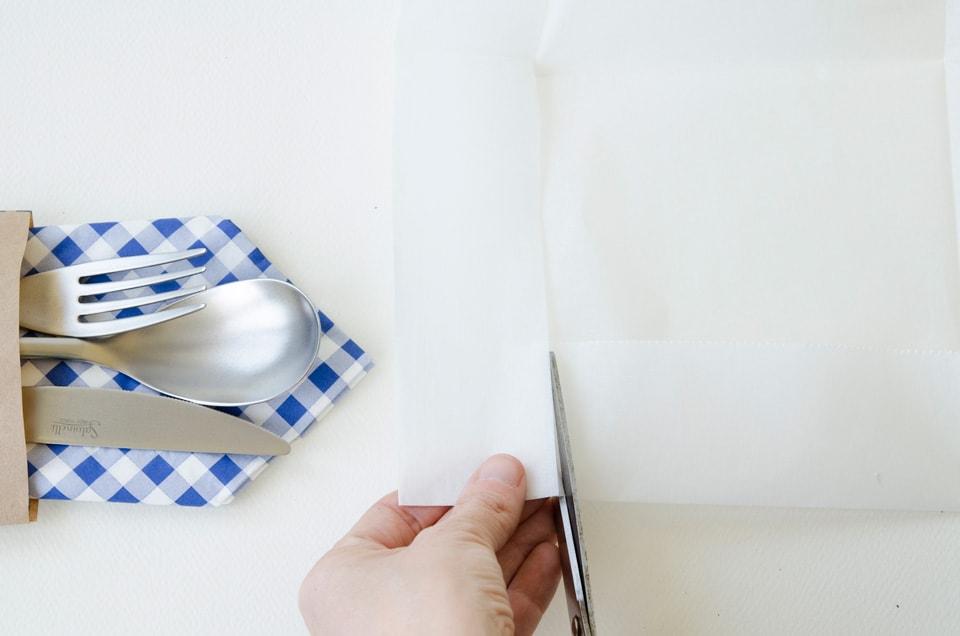 """איך מכינים שקית מלח ופלפל לערכת הסכו""""ם יום העצמאות"""