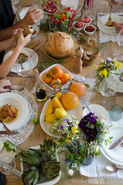 3 מתכונים חורפיים מהמטבח האיטלקי