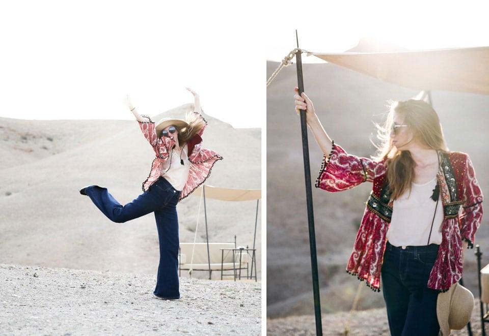 הצילומים שאפרת צילמה אותי במדבר